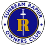 Group logo of Sunbeam Rapier Owners